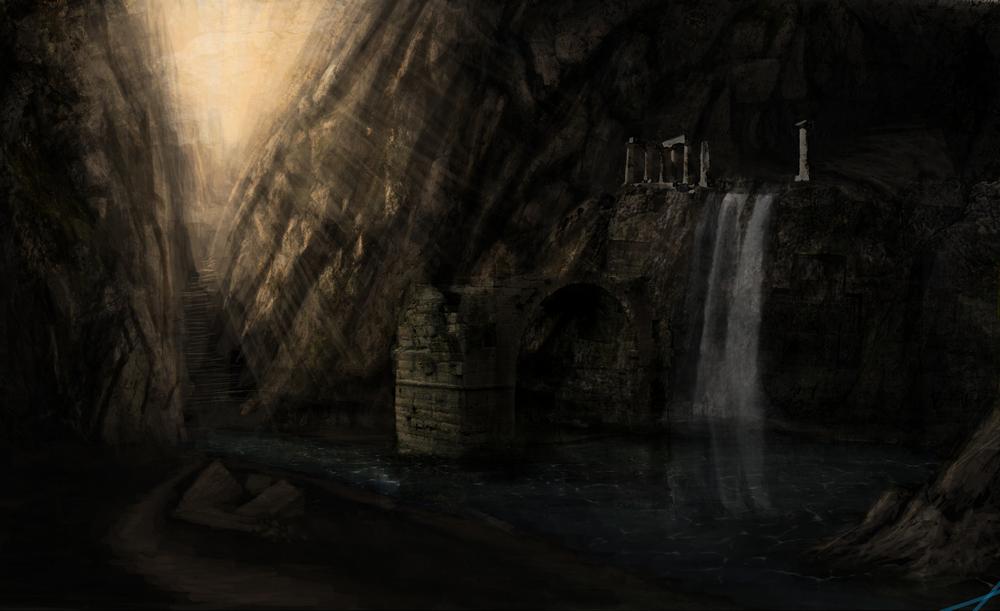 Underground - 3