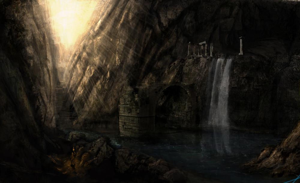 Underground - 4