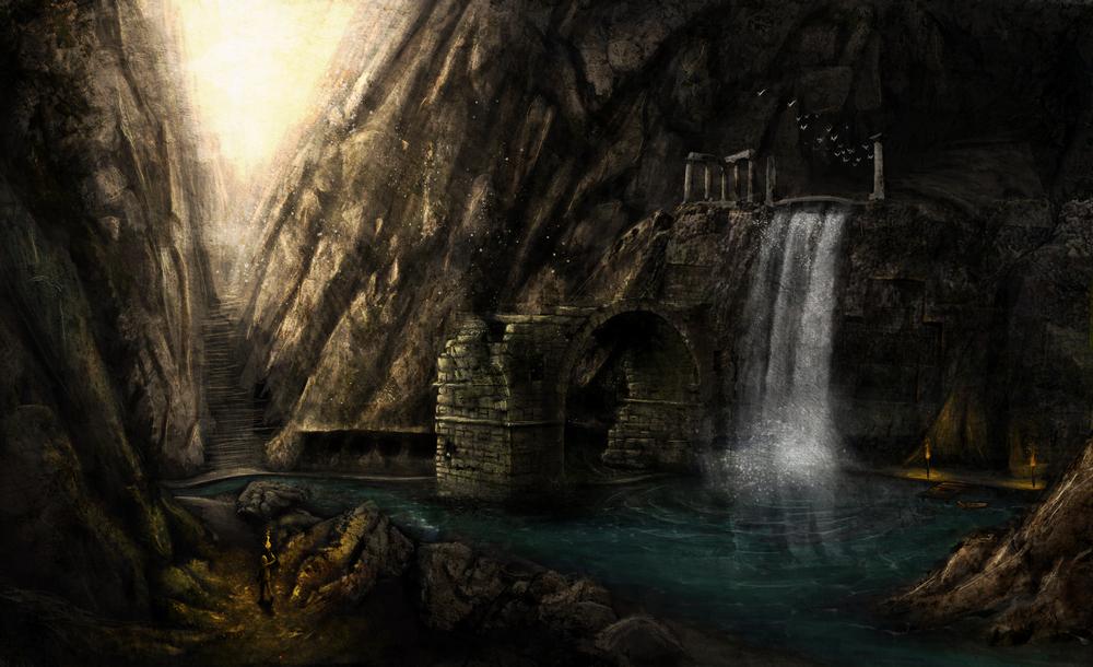 Underground - 5