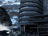Matte painting: Chaos