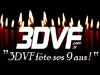 Défi 3DVF 14 - Les 9 Ans de 3DVF