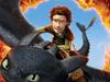Dragon : animateur Simon Otto