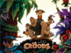 Les Croods - Nicolas Weis, visual development artist