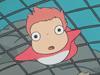 Studio Ghibli - Ponyo sur la Falaise