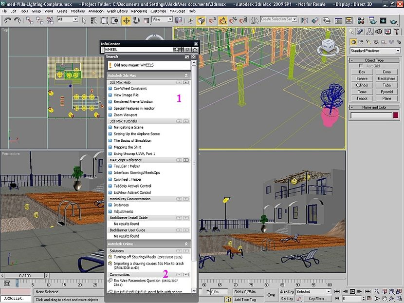 3ds max file viewer download termcleanliness