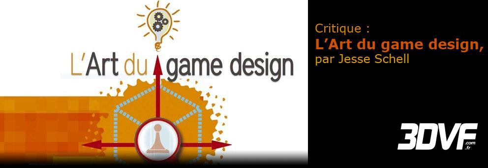 Art Game Design