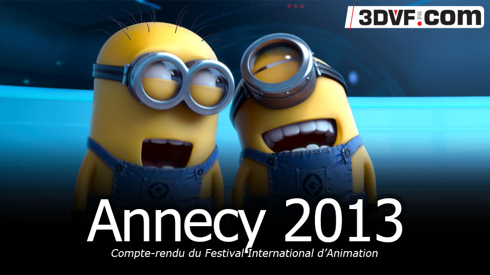 Annecy 2013