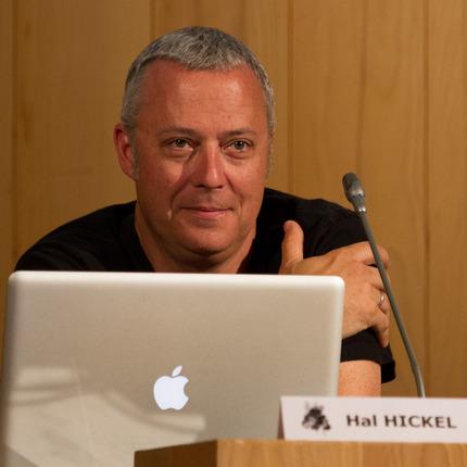 Hal Hickel