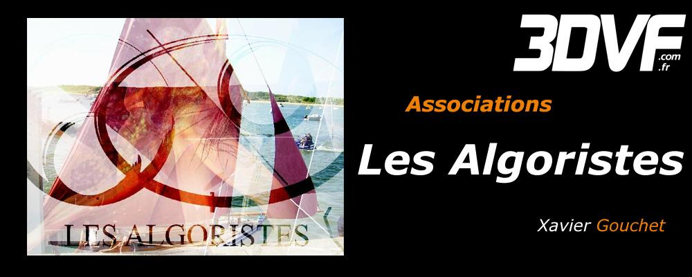 Les Algoristes