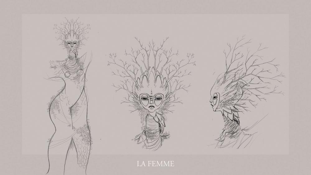 Design - Baobab