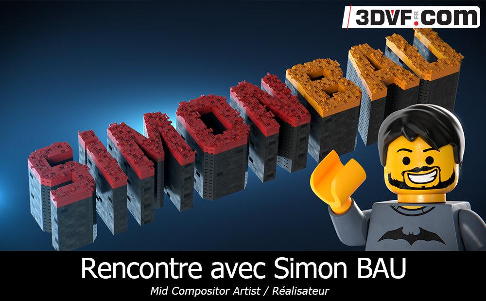 Simon BAU