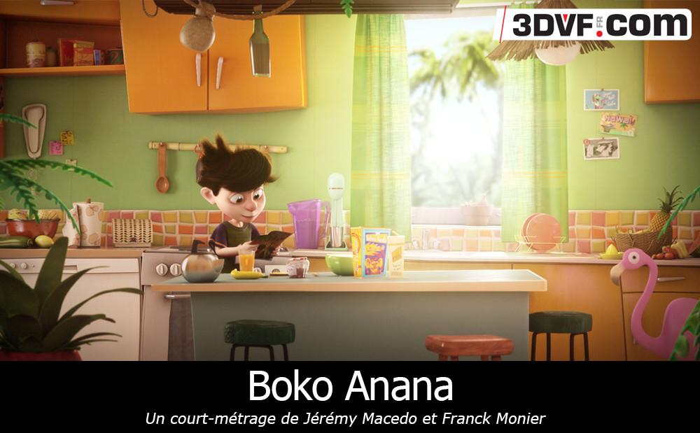 Boko Anana