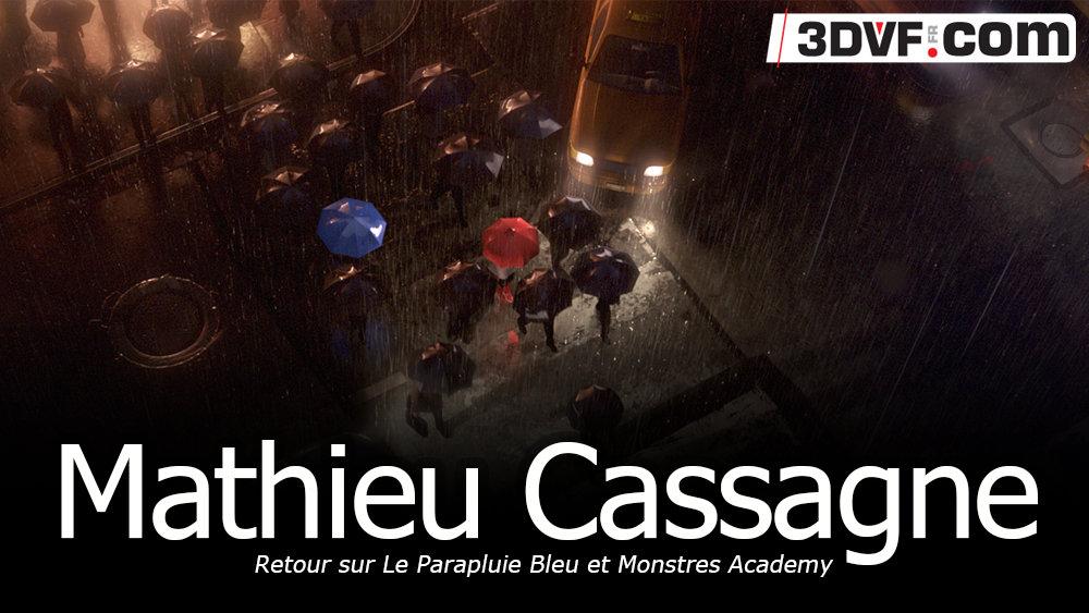 Mathieu Cassagne