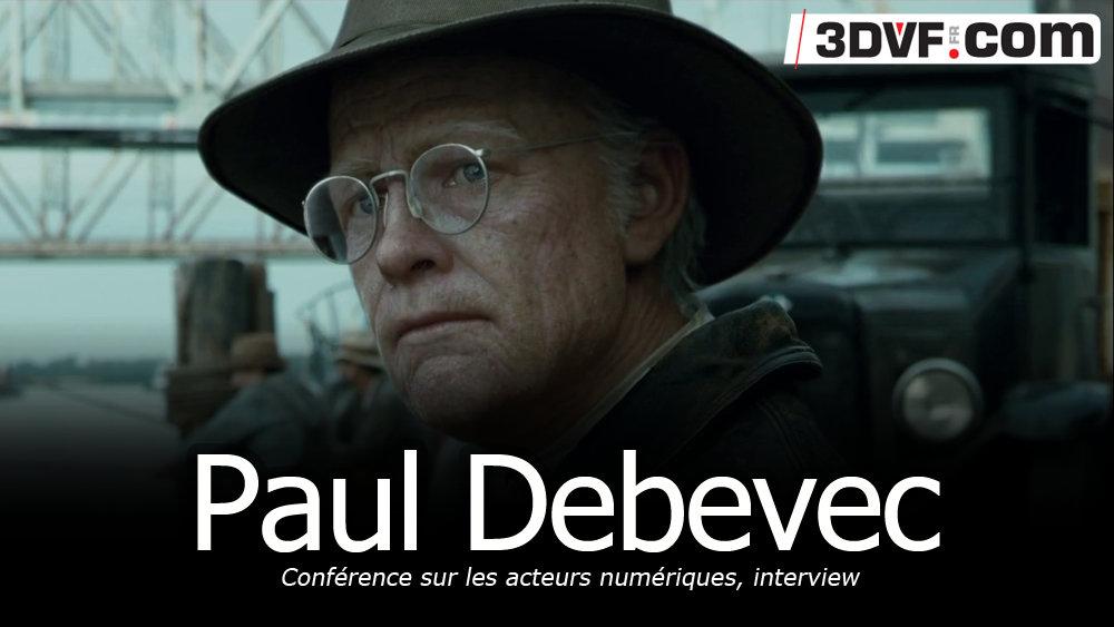 Paul Debevec