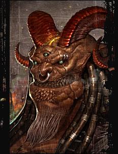 Oragorne (mission importante pour la déesse) Image_class_demon