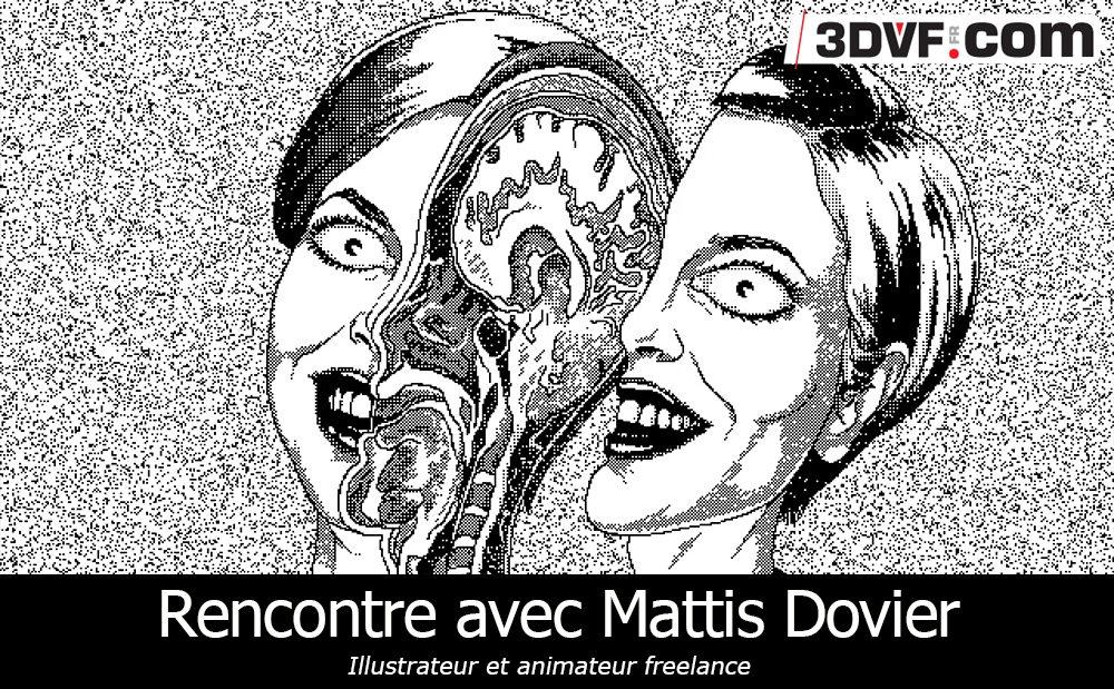 Mattis Dovier