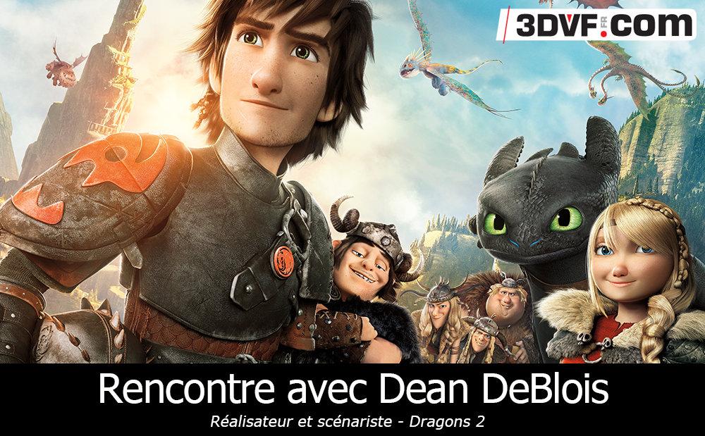 Dean DeBlois
