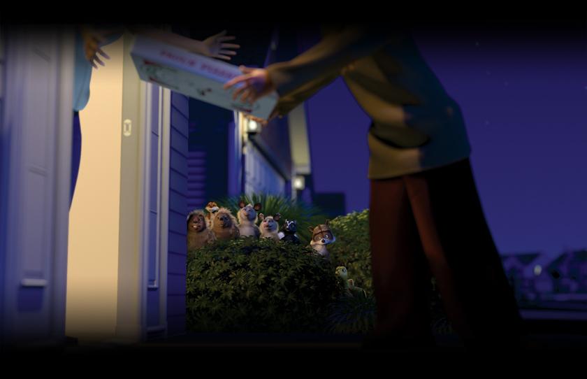 nos voisins les hommes nicolas scapel directeur technique. Black Bedroom Furniture Sets. Home Design Ideas