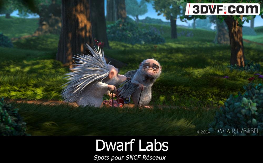 Dwarf Labs