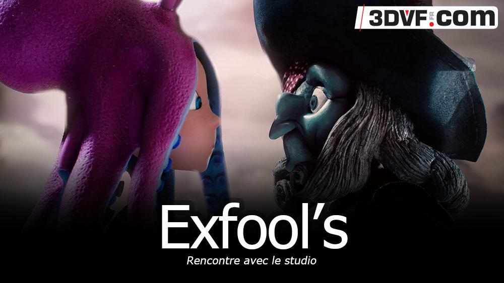 Exfool's