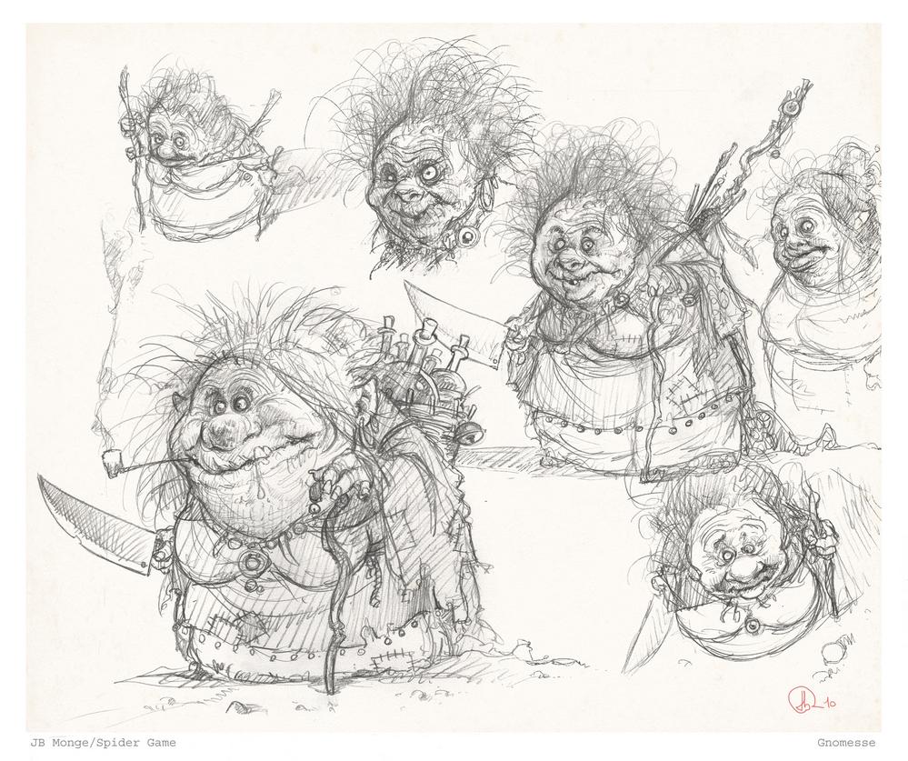 Gnomesse