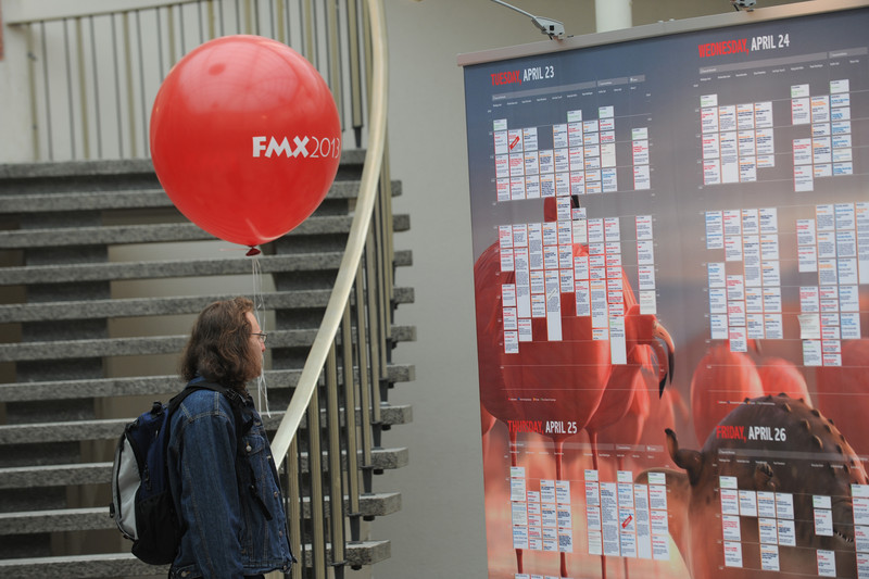 FMX 2013