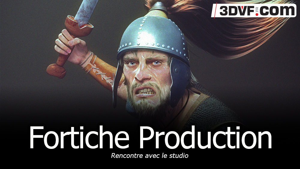 Fortiche Production