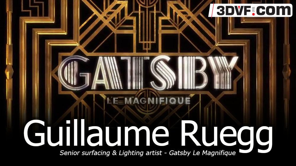 Guillaume Ruegg