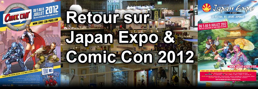 Japan Expo  - Comic Con