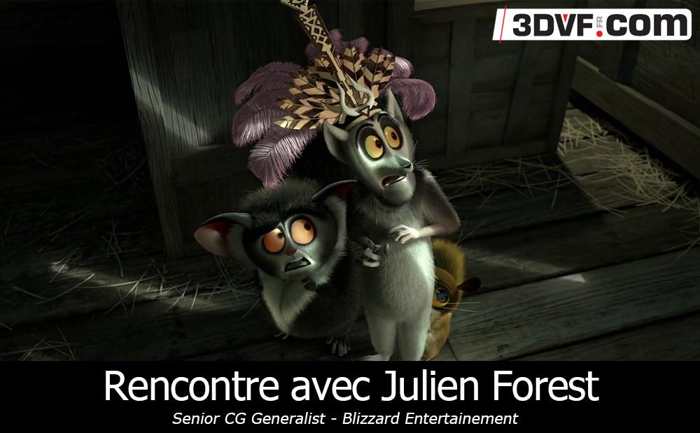 Julien Forest
