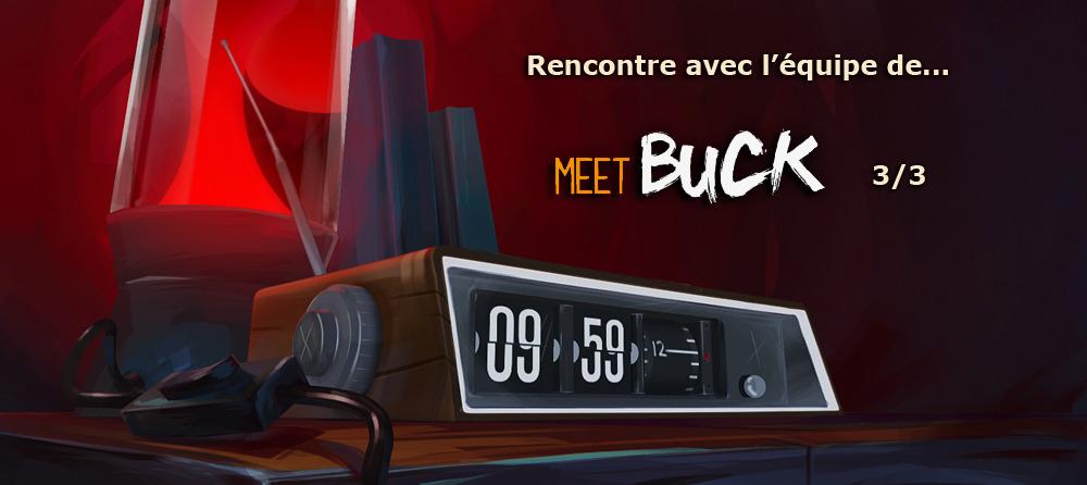 Meet me rencontre