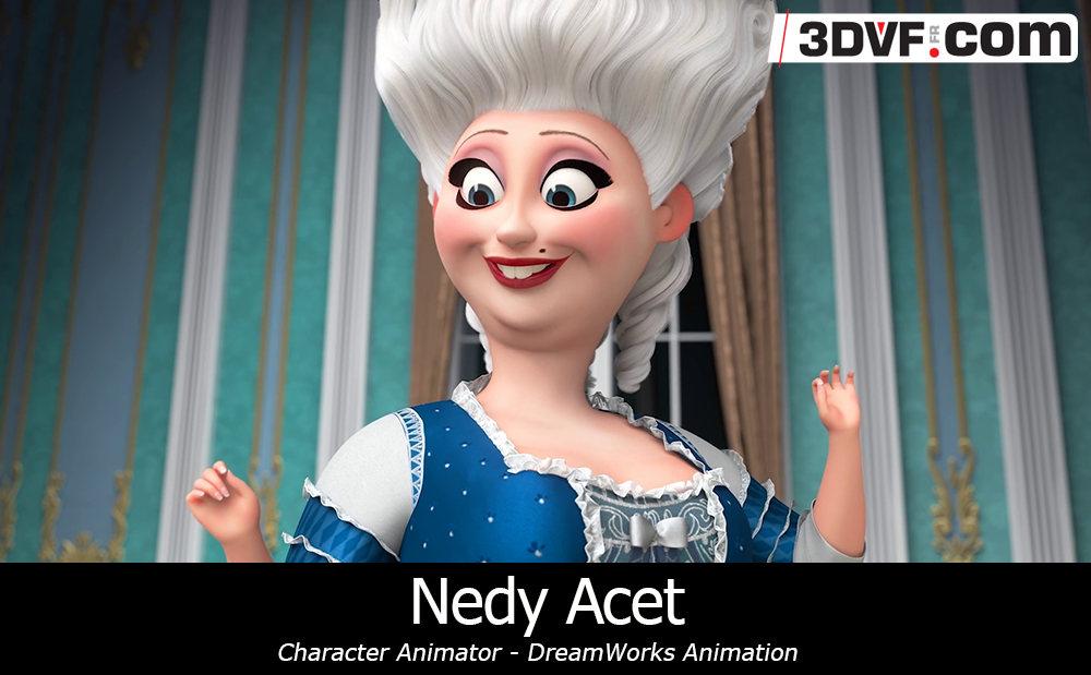 Nedy Acet