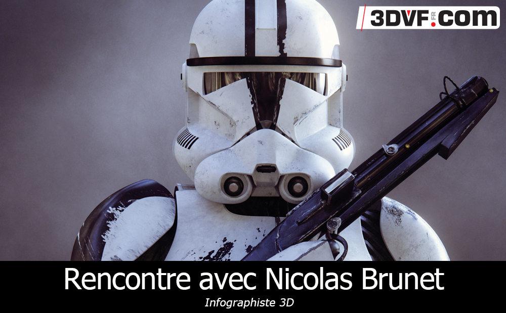 Nicolas Brunet