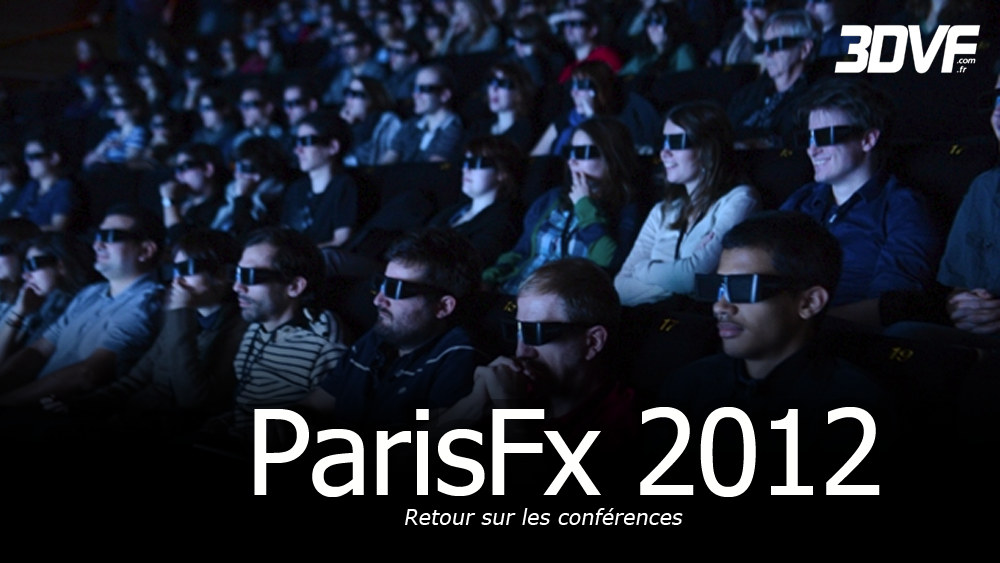ParisFx 2012