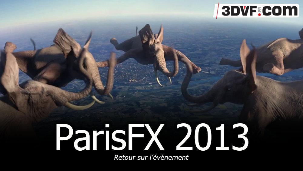 ParisFX