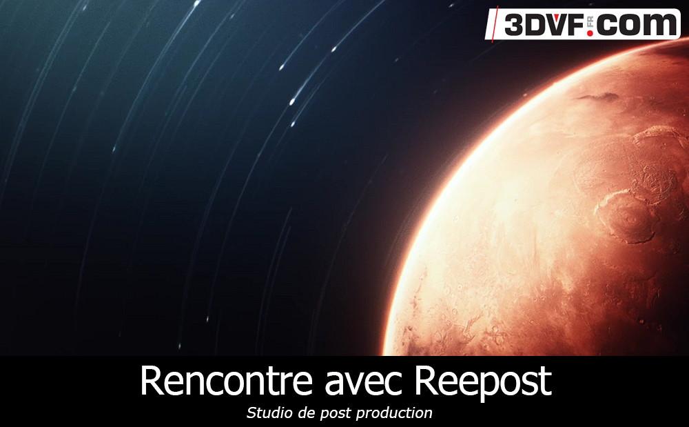 Reepost