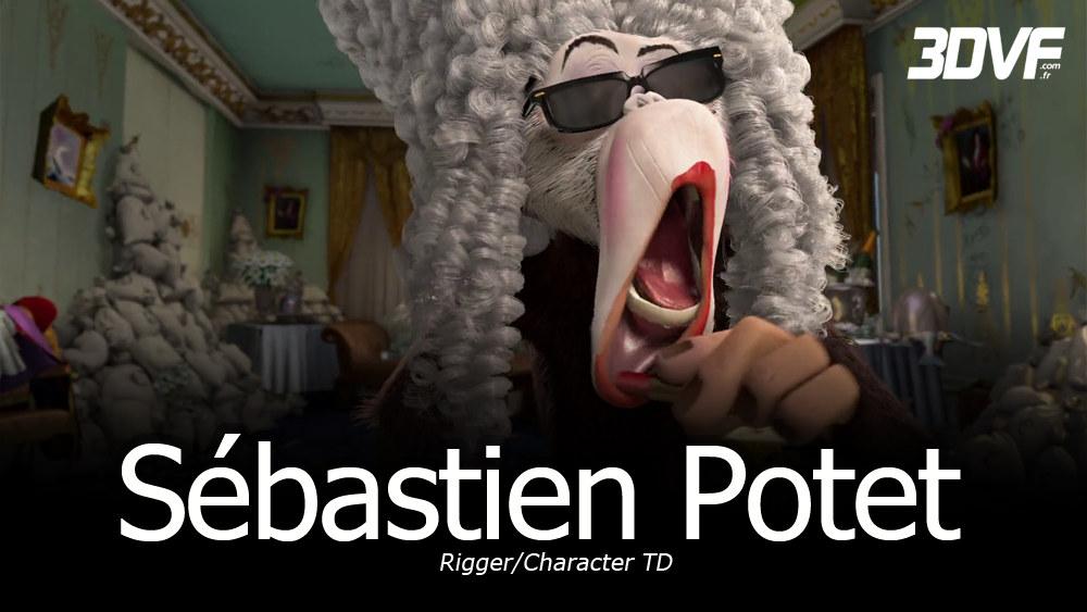 Sébastien Potet