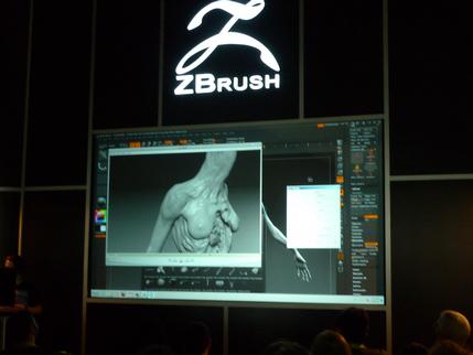 ZBrush