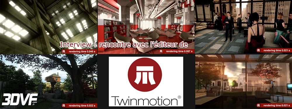 Twinmotion 2