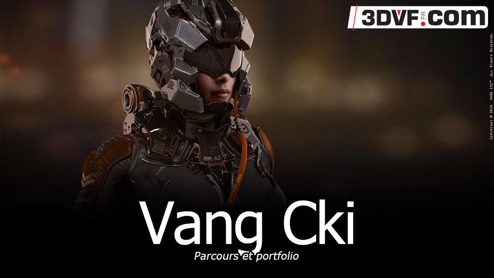 Vang Cki