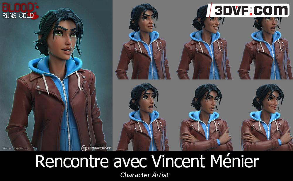 Vincent Ménier