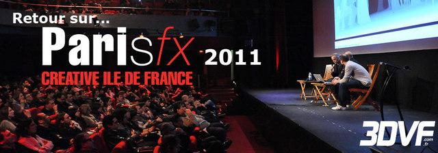 ParisFX 2011