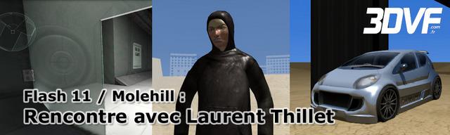 Laurent Thillet