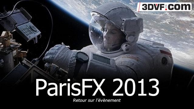 ParisFX 2013