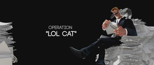Opération LOLcat