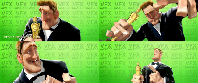 Tribute to VFX Artists