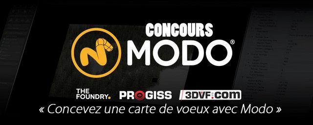 Concours Modo