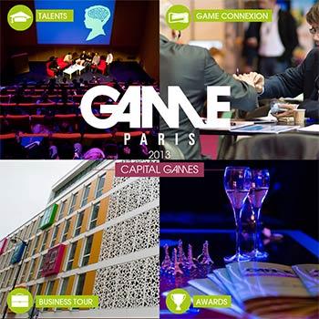 Game Paris 2013