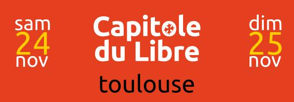 Capitole du Libre