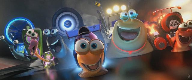 Turbo - DreamWorks Animation